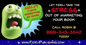 Fideli Publishing Book Marketing Services